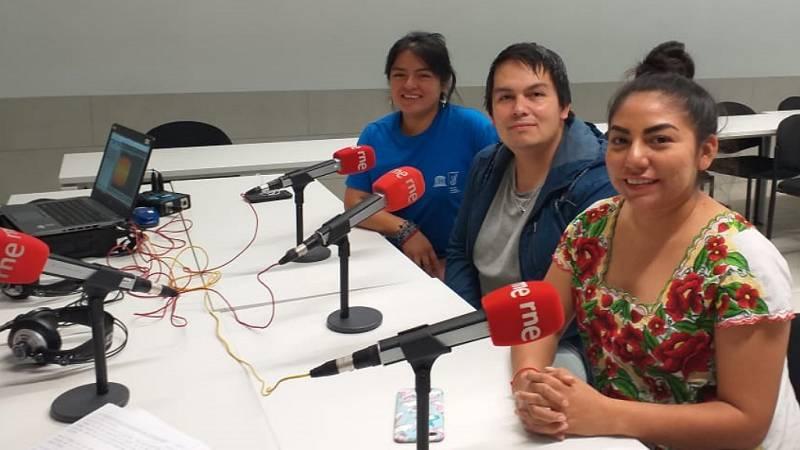 Solidaridad - Experto en Pueblos Indígenas, Derechos Humanos y Cooperación internacional - 03/08/19 - Escuchar ahora