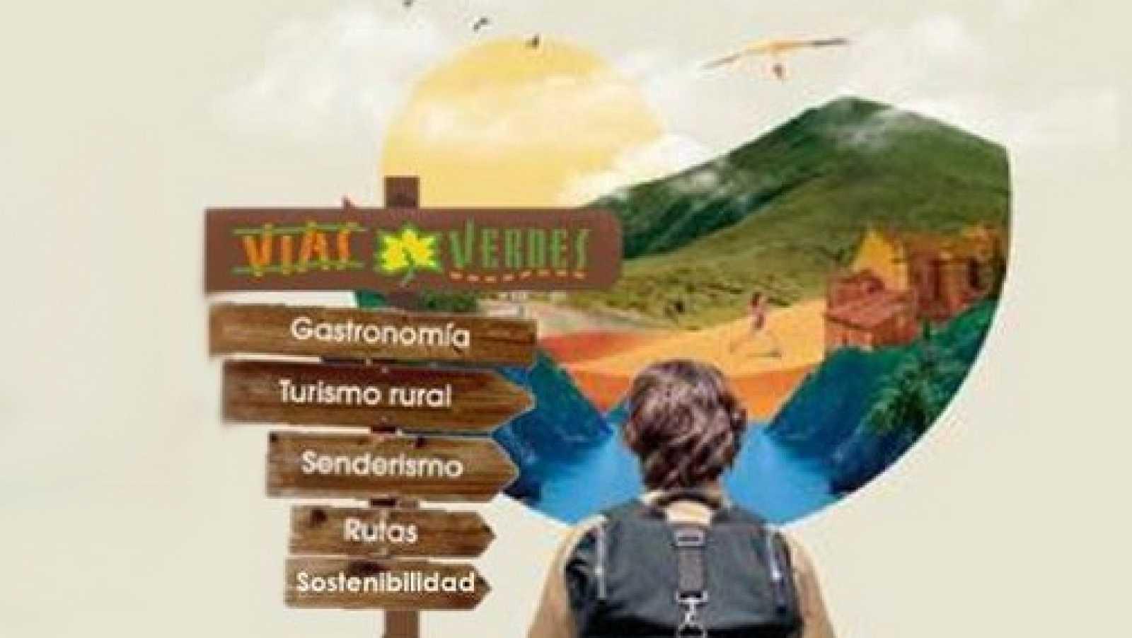 En clave Turismo - ExpoTural, en Ifema del 27 al 29 septiembre, todo en turismo de naturaleza y sostenible - 17/09/19 - escuchar ahora