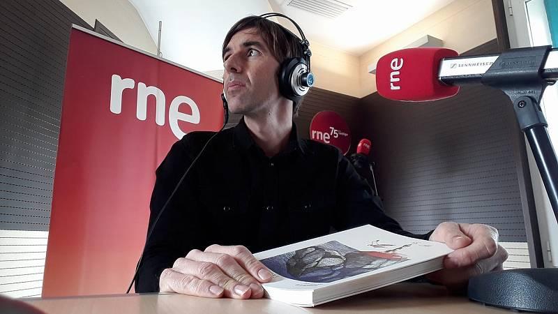 La LiBéLuLa - Alexandre Lacaze (in memoriam) - 18/09/19 - escuchar ahora