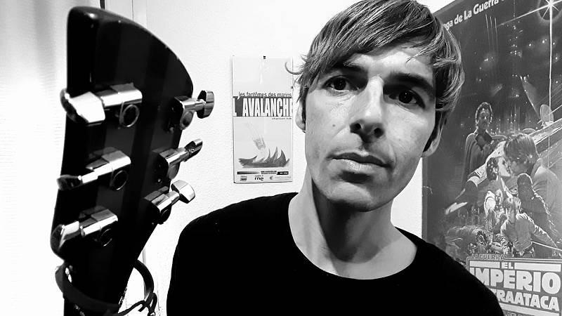 Disco Grande - Despedimos a Alexandre Lacaze - 16/09/19 - Escuchar ahora