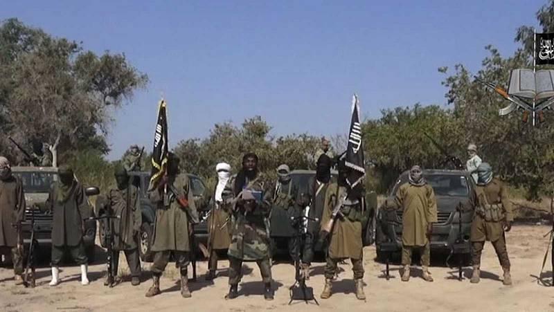 Las mañanas de RNE con Íñigo Alfonso - 22.000 desaparecidos en una década por Boko Haram - Escuchar ahora