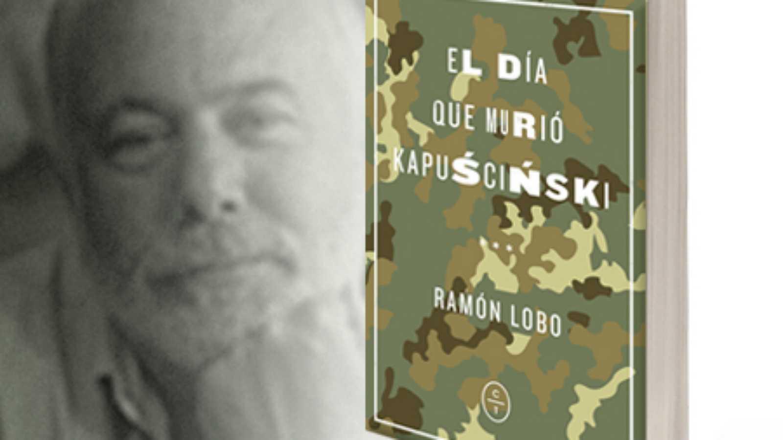 El mundo desde las Casas - Ramón Lobo - 18/09/19 - Escuchar ahora