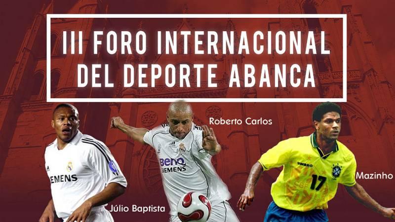 León acoge el Foro Internacional del Deporte - Escuchar ahora