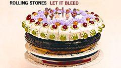 Saltamontes - THE ROLLING STONES: 50 años de 'Let it bleed' - 19/09/19