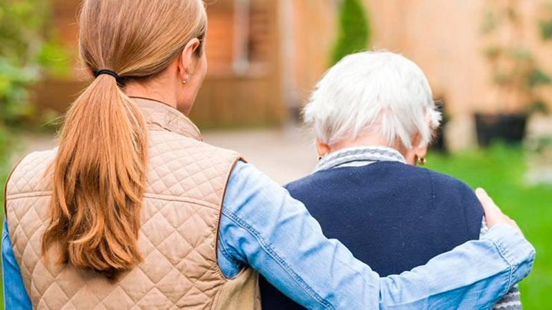 Las mañanas de RNE con Íñigo Alfonso - Alzheimer: El papel del cuidador - Escuchar ahora