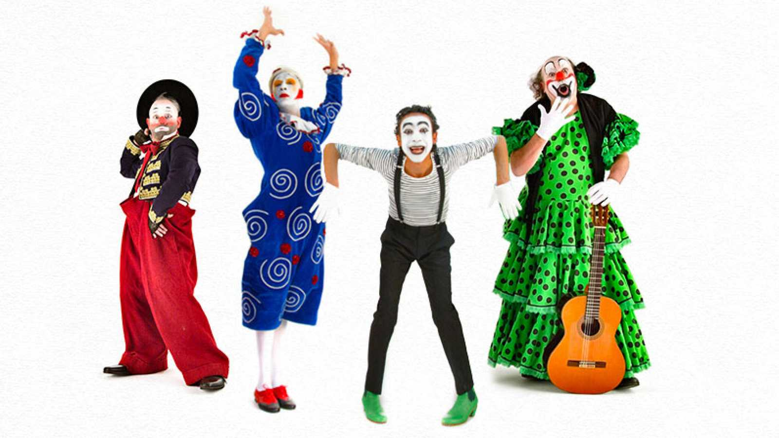 Gitanos - 'Chufla' no es flamenco, no es circo... o sí - 22/09/19 - escuchar ahora
