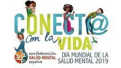 Mi gramo de locura - Jornada contra el Suicidio de la Confederación Salud Mental España - 20/09/19 - Escuchar ahora