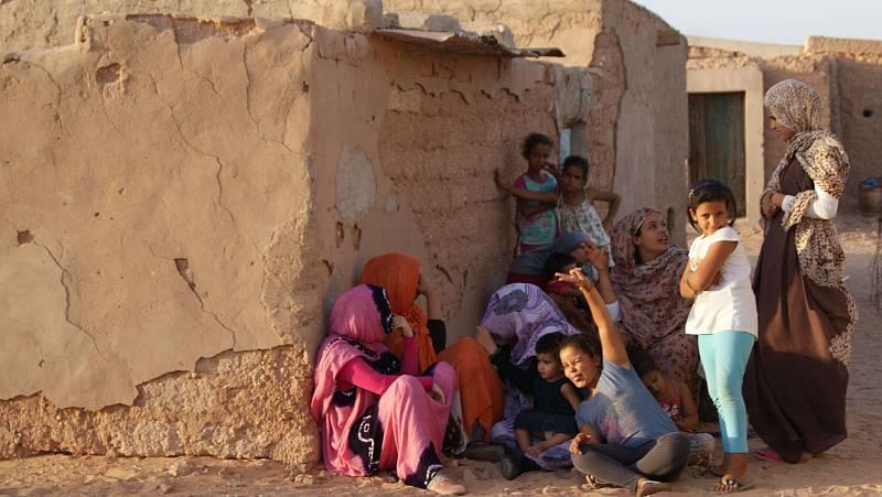 Tolerancia Cero - Un micro para el Sáhara - 20/09/19 - escuchar ahora