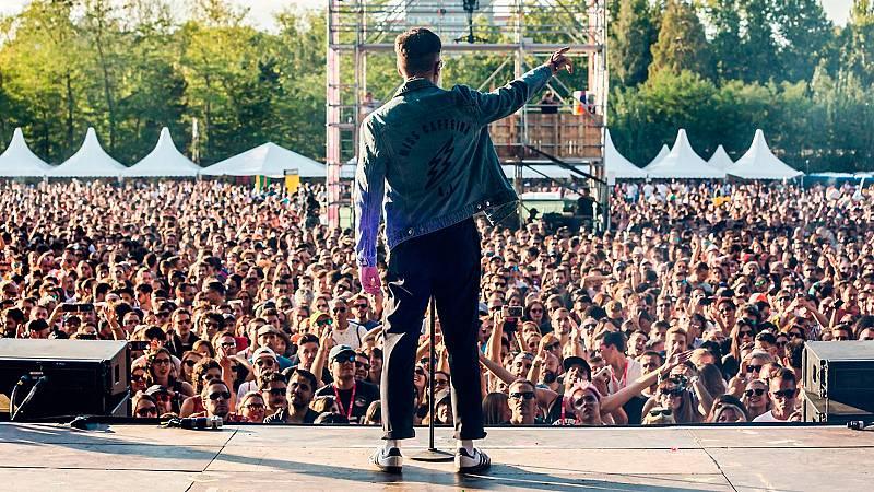Festivales - DCODE 2019: Miss Caffeina - 20/09/19 - escuchar ahora