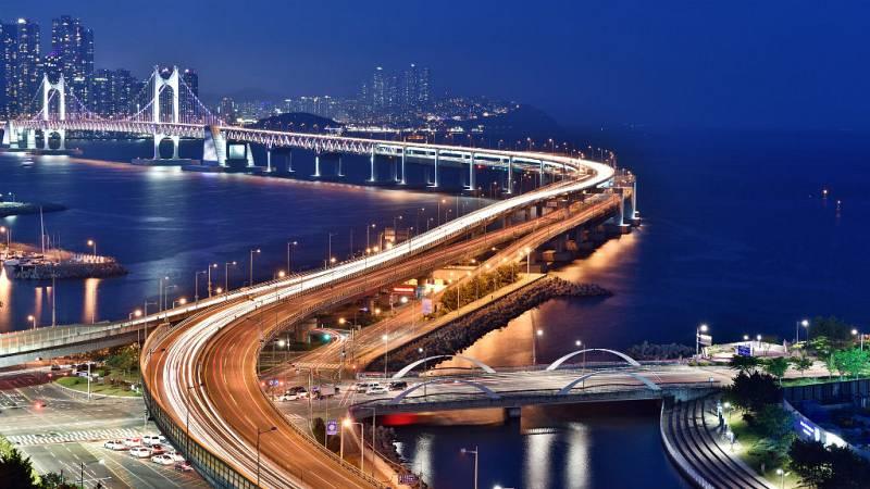Nómadas - Busan: ocio y negocio con vistas - 21/09/19 - Escuchar ahora