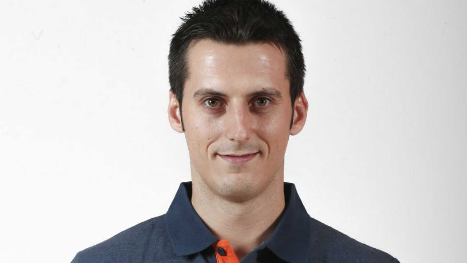 Me gusta - ¡Nos gusta Jordán Sospdedra!, fisioterapeuta de la Selección Española de Baloncesto - 22/09/19 - Escuchar ahora