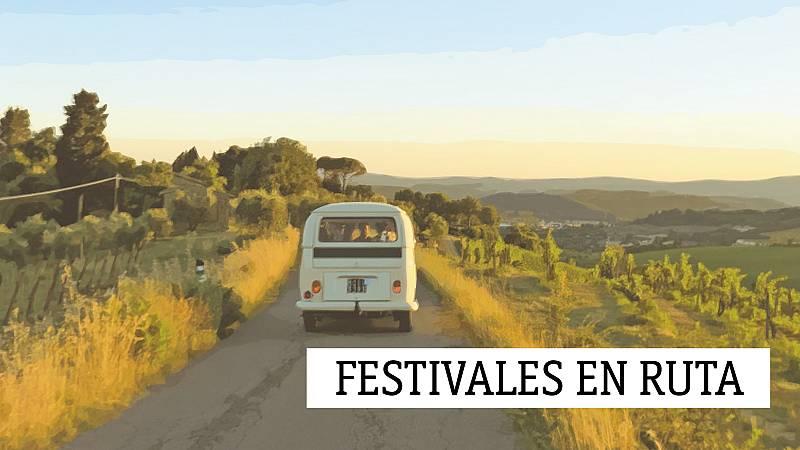 Festivales en ruta - Festival de ópera barroca de Beaune (Francia) - 22/09/19 - escuchar ahora