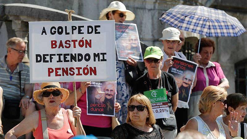 """Las mañanas de RNE con Íñigo Alfonso - """"Gobierne quien gobierne, seguiremos defendiendo las pensiones"""" - Escuchar ahora"""
