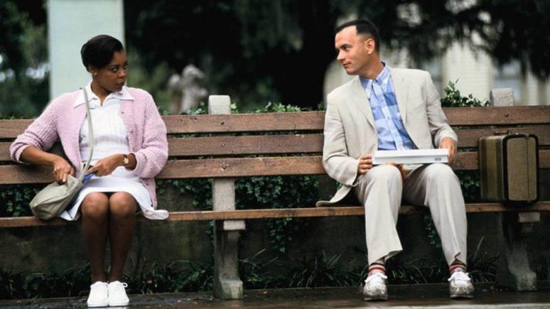 Las mañanas - La película Forrest Gump cumple 25 años -  Escuchar ahora