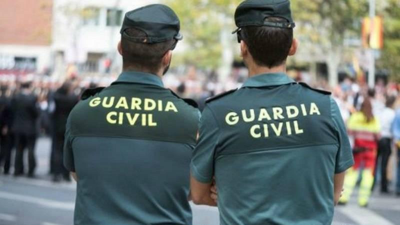 Las mañanas de RNE con Íñigo Alfonso - Nueve independentistas detenidos en Barcelona acusados de planear actos violentos - Escuchar ahora