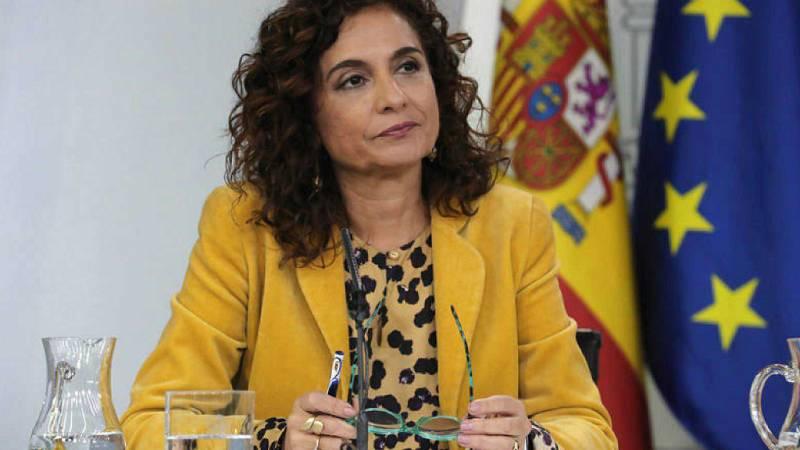 Las Mañanas de RNE con Íñigo Alfonso - La financiación de las CCAA está comprometida - Escuchar ahora