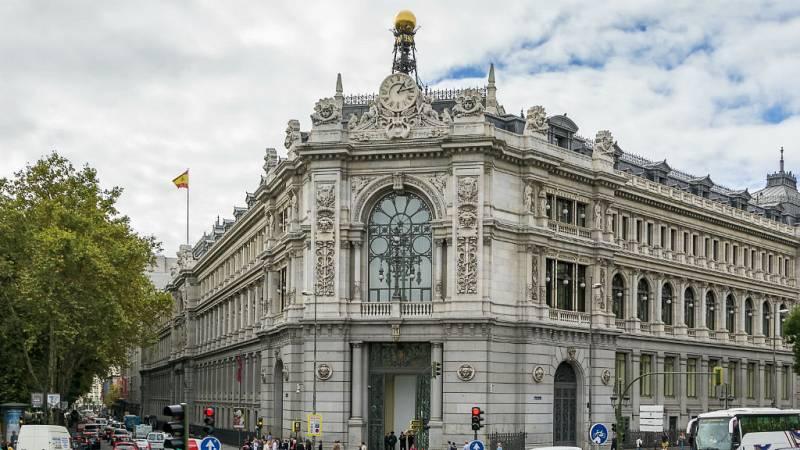 14 horas - El Banco de España rebaja cuatro décimas su previsión de crecimiento para la economía española - Escuchar ahora