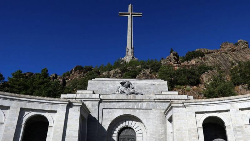 """24 horas - """"El Valle de los Caídos debería ser una herramienta de pedagogía democrática"""" - Escuchar ahora"""