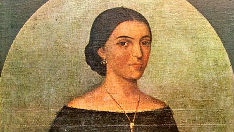 Mujeres malditas - Manuela Saénz - 25/09/19 - Escuchar ahora