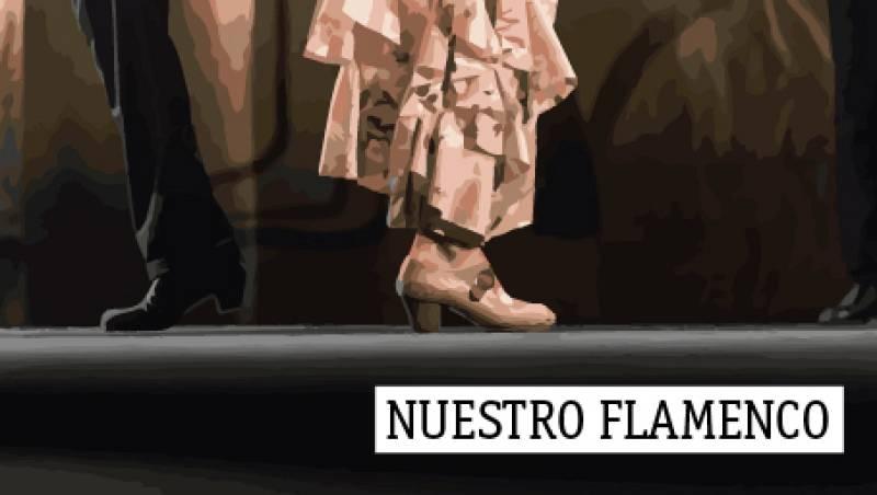 Nuestro flamenco - Juan el Lebrijano, un recuerdo - 26/09/19 - escuchar ahora
