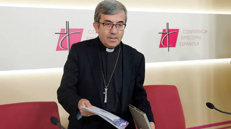 14 horas - La Iglesia no se opone a la exhumación de Franco - Escuchar ahora