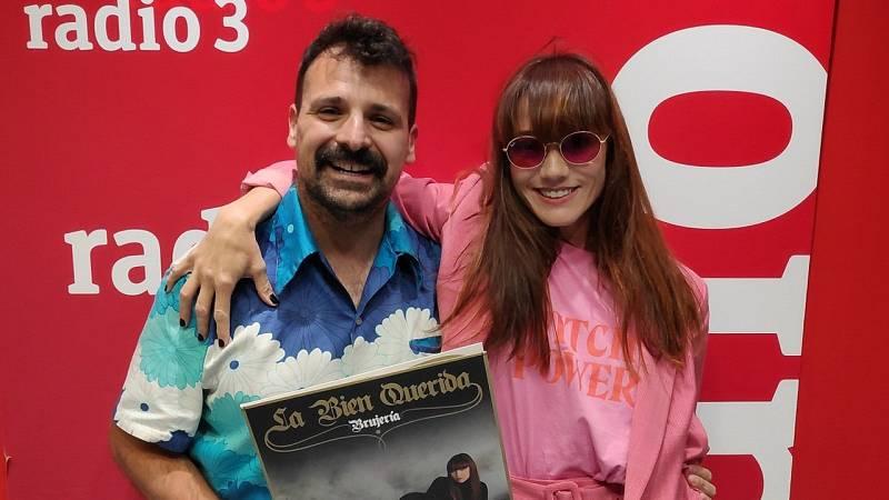 Hoy Empieza Todo con Ángel Carmona - La Bien Querida - 27-9-19