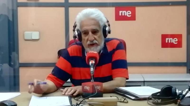 Las mañanas de RNE con Íñigo Alfonso - Teruel Existe recoge avales para presentarse el 10N - Escuchar ahora
