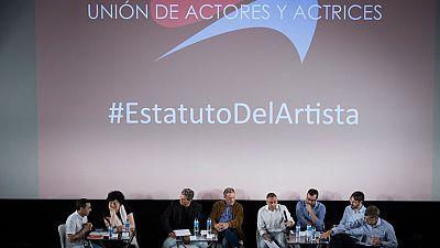 Las mañanas de RNE con Íñigo Alfonso - España en funciones: nuevas elecciones, misma 'precariedad' laboral en la cultura - Escuchar ahora