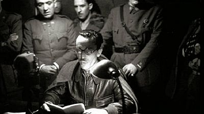 Documentos RNE - El golpe del coronel Casado, el final de la República - 27/09/19 - escuchar ahora