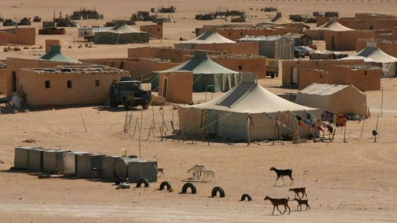 Artesfera - Provincia 53: Memorias cruzadas de Sáhara Occidental - 29/09/19 - Escuchar ahora
