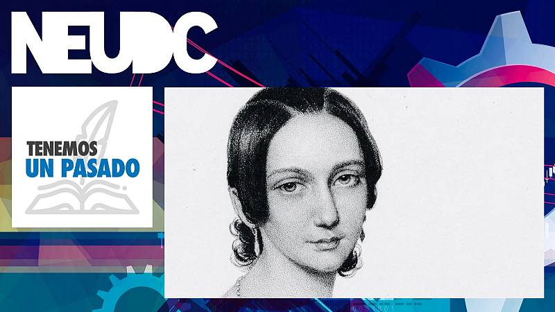 Clara Schumann - Ángeles Caso - 'Tenemos un pasado' - Escuchar ahora