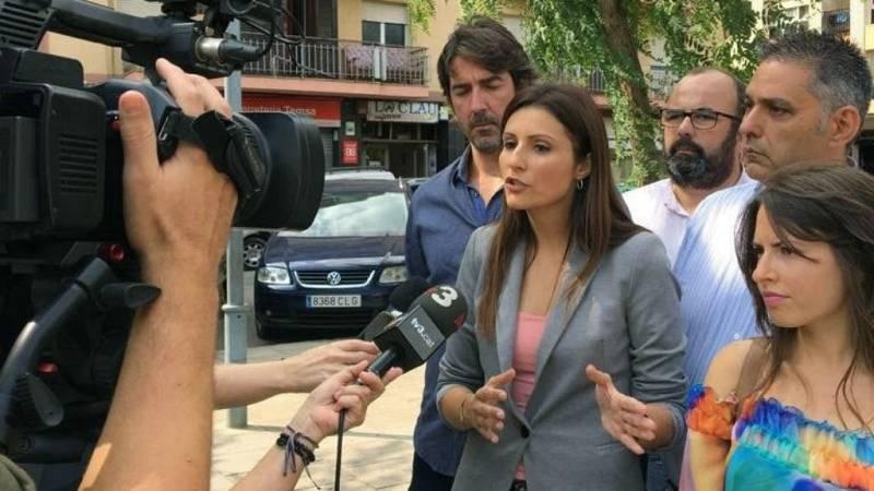 14 horas fin de semana - Ciudadanos estudiará presentar una moción de censura contra Torra - Escuchar ahora