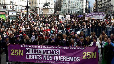 Las Mañanas de RNE con Íñigo Alfonso - España en fuciones: Igualdad, el tintero de las deudas pendientes -  Escuchar ahora