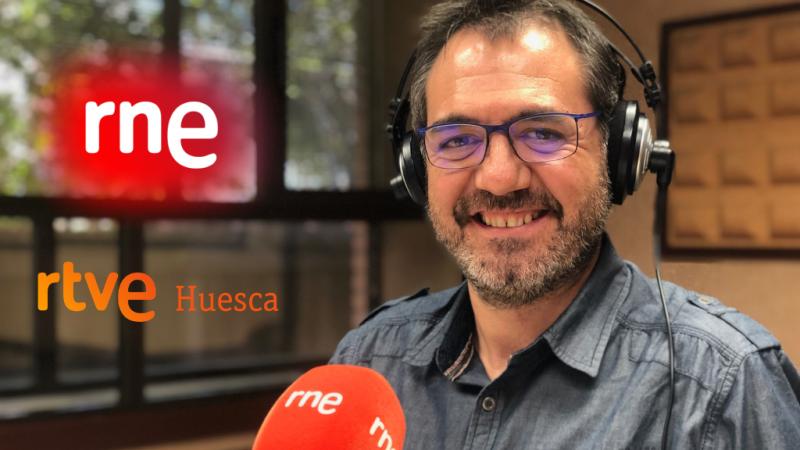 REPORTAJE TRAIL CANFRANC (HUESCA)-escuchar ahora