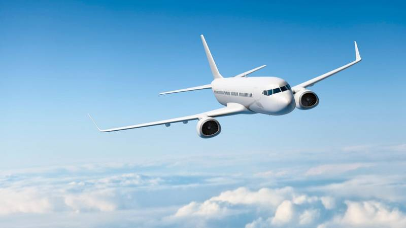 Diez minutos bien empleados - La caja negra del sector aéreo - 30/09/19 - Escuchar ahora