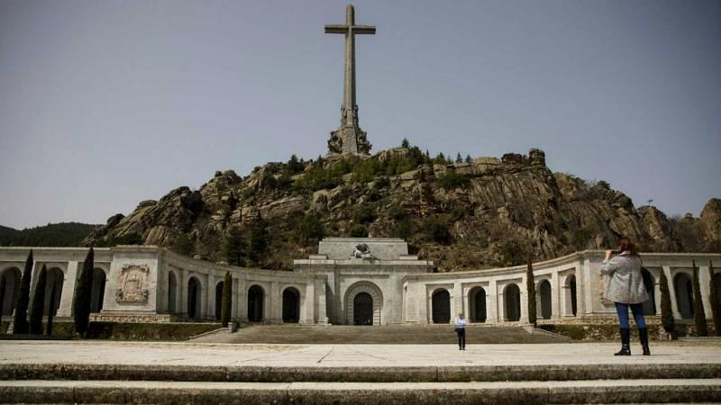 14 horas - El Tribunal Supremo autoriza la exhumación inmediata de Franco - Escuchar ahora