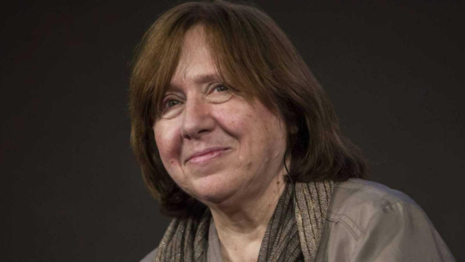 Efecto Doppler - Charla con Svetlana Alexievich - 30/09/19 - escuchar ahora