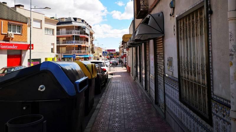 14 horas - Pozuelo de Alarcón, el municipio más rico; Zahínos, el más pobre - Escuchar ahora
