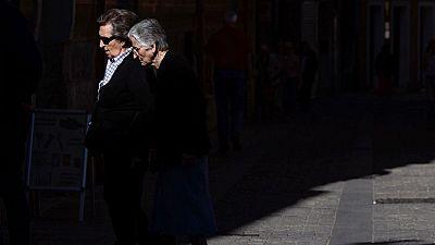 Las Mañanas de RNE con Íñigo Alfonso - Dependencia, un derecho reconocido sin dinero para pagarlo - Escuchar ahora