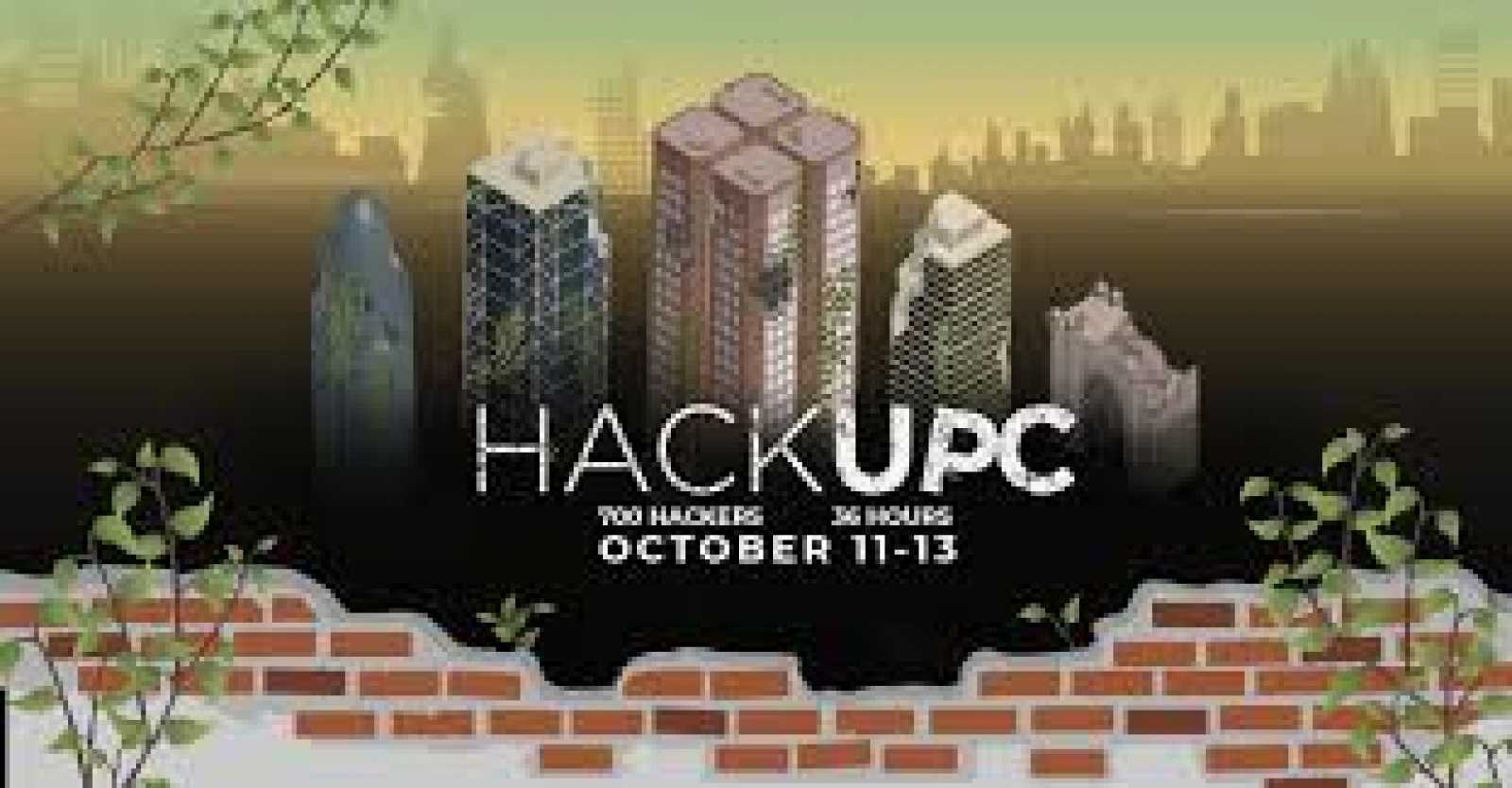 """L'altra ràdio - Hack UPC: el """"hackató"""" més gran d'Europa"""