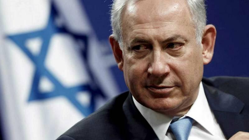 Las Mañanas de RNE con Íñigo Alfonso - Netanyahu comparece ante fiscal del Estado por tres casos de corrupción - Escuchar ahora