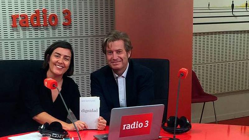 """Efecto Doppler - La """"Dignidad"""" con Javier Gomá Lanzón - 02/10/19 - escuchar ahora"""