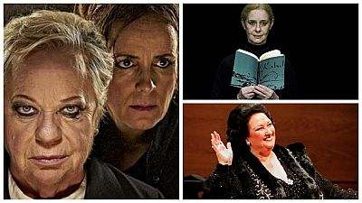 La sala - Un año sin Montserrat Caballé - 06/10/19 - escuchar ahora