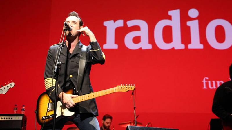 Artesfera - La figura del rock español Igor Paskual nos presenta su tercer disco 'La pasión según Igor Paskual' - escuchar ahora