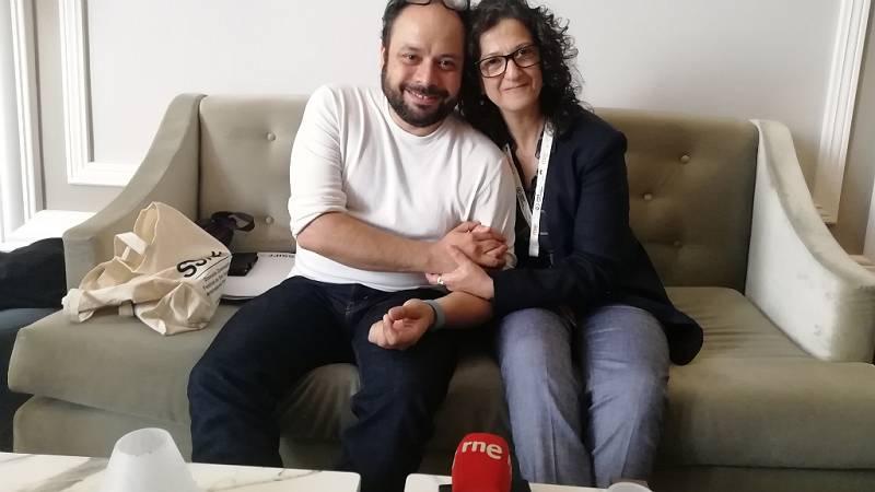 De cine - 'Nuestras madres', Premio Cooperación Española en 67 Festival de San Sebastián - 04/10/19 - Escuchar ahora