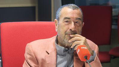 Las mañanas de RNE con Pepa Fernández | José Luis Garci | Escuchar ahora