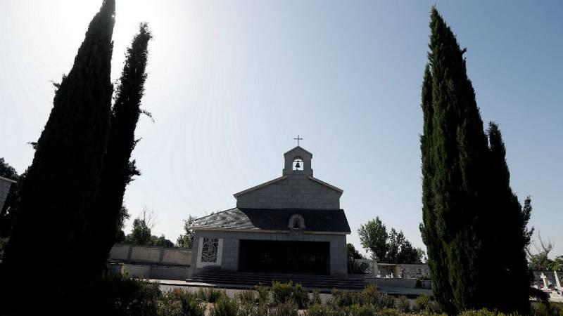 Las mañanas de RNE con Íñigo Alfonso - El cementerio de Mingorrubio - Escuchar ahora
