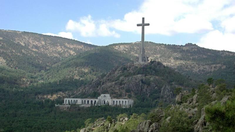 Las mañanas de RNE con Iñigo Alfonso - El Valle de los Caídos en la cultura - Escuchar ahora