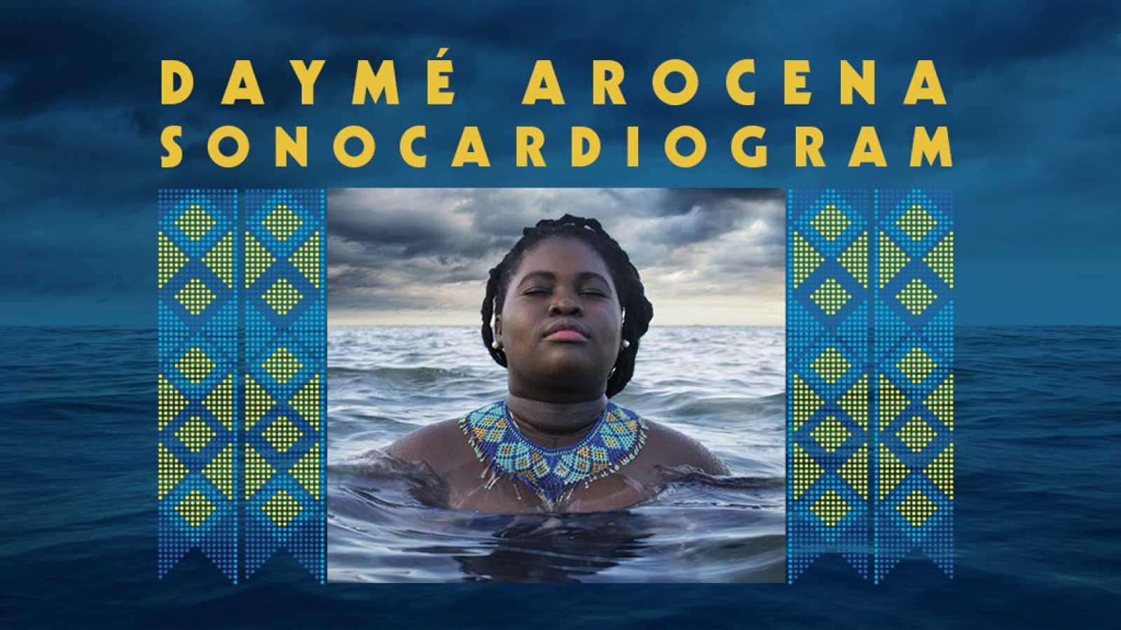 Artesfera - La cantante cubana Daymé Arocena nos presenta su nuevo disco 'Sonorocardiogram' - 04/10/19 - escuchar ahora