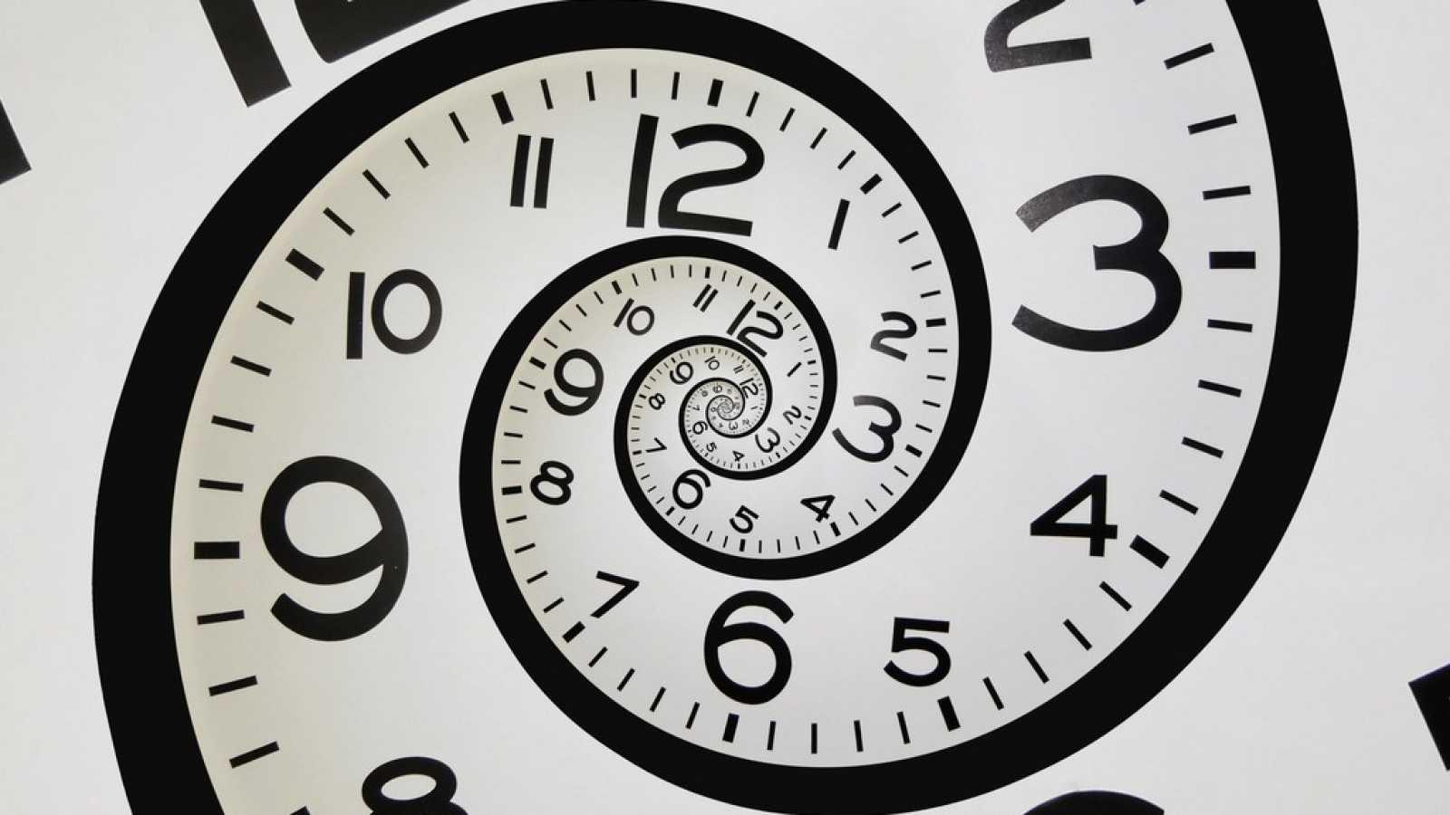Diez minutos bien empleados - La mentira de las ocho horas - 07/10/19 - Escuchar ahora